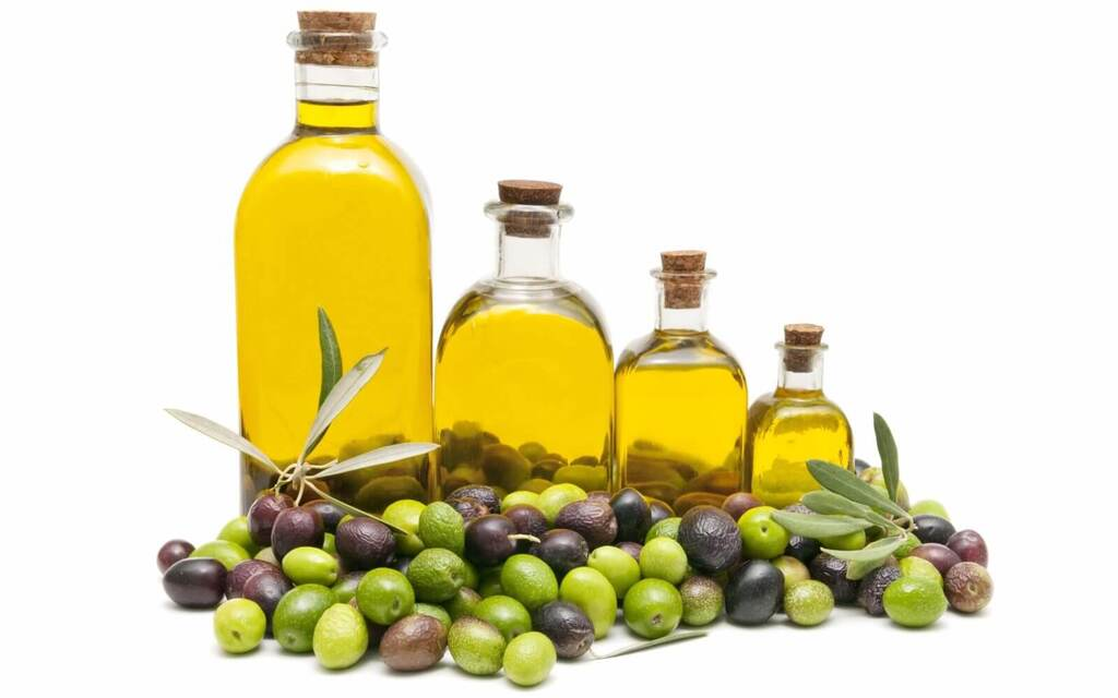 Olive Oil benefits Living Pure Natural