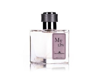 Living Pure Natural My LPN Eau De Toilette for Women