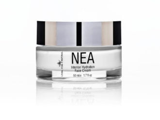 Living Pure Natural NEA Intense Hydration Face Cream