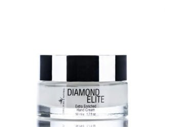 Living Pure Natural DIAMOND ELITE Extra Enriched Hydrating Hand Cream