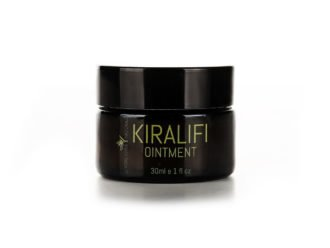 Living Pure Natural KERALIFI-KIRALIFI Ointment